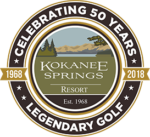 Kokanee Springs Golf Resort Seeks Director Of Golf