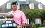 His First Professional Win Is The PGA Club Professional Championship Of Canada
