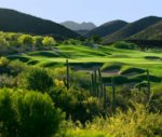 The Views And Vistas Of Golf In Tucson