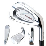 Fourteen Golf Has A Trio Of Forged Irons