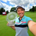 The Lou Marsh Trophy Will Take Care Of Itself If Brooke Henderson Stays On Her Current Path