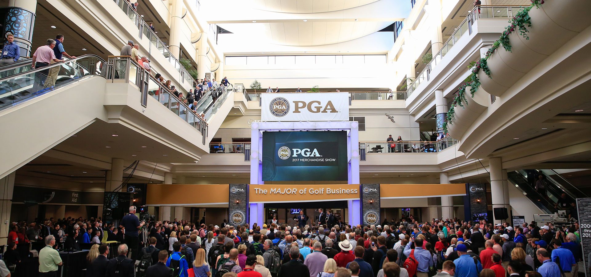 2020 Pga Show.An Early Look At The 2020 Pga Merchandise Show