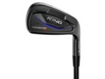 Cobra's New King Forged TEC Black Irons Built For Improved Power, Softer Feel