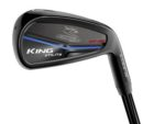 Cobra Golf Introduces New King Utility Black Iron